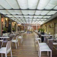 그랜드 호텔 티베리오 Restaurant