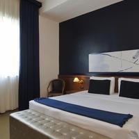 그랜드 호텔 티베리오 Guest room