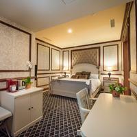 페인 맨션 호텔 Guestroom