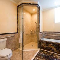 페인 맨션 호텔 Bathroom