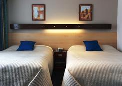 애슐리 호텔 - 코크 - 침실