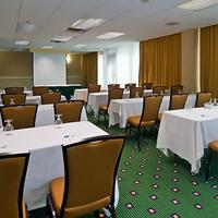 코트야드 바이 메리어트 오스틴 센트럴 호텔 Meeting room