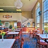 베스트웨스턴 공항 인 Elegant Breakfast Room