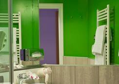CDH 마이 원 호텔 볼로냐 - 볼로냐 - 욕실