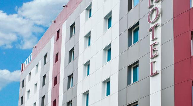 CDH 마이 원 호텔 볼로냐 - 볼로냐 - 건물