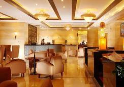 Puxi New Century Hotel Shanghai - 상하이 - 라운지