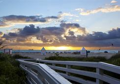 The Richmond South Beach - 마이애미비치 - 해변