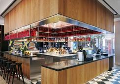 시티즌M 타워 오브 런던 - 런던 - 레스토랑