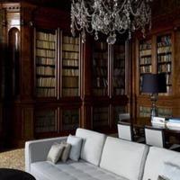 1595 Dr Peinfeld by Ellegancia Library