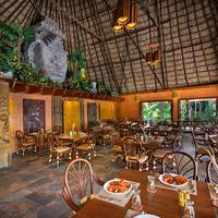Ramon's Village Resort Restaurant