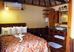 Ramon's Village Resort - 산페드로 - 침실