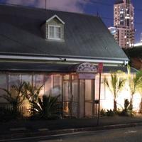 원 손버리 부티크 비앤비 Hotel Entrance