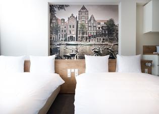 시티에즈 호텔 암스테르담