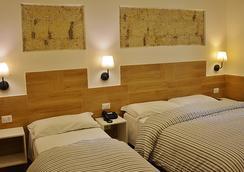 호텔 아이디얼 - 나폴리 - 침실