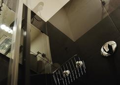 호텔 아이디얼 - 나폴리 - 욕실