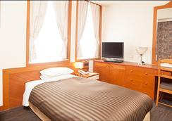클리오 코트 하카타 호텔 - 후쿠오카 - 침실