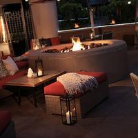 르네상스 롱 비치 호텔 Bar/Lounge