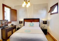 CasaBlanca Hotel - 산후안 - 침실