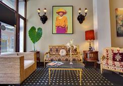 CasaBlanca Hotel - 산후안 - 로비