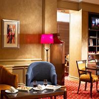 메리어트 뉴캐슬 고스포스 파크 Bar/Lounge