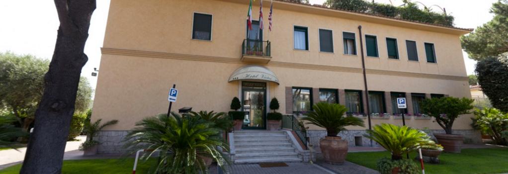 Hotel Victor - 로마 - 건물