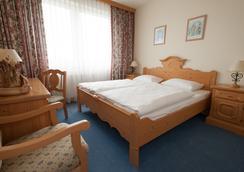 호텔 파트너 - 바르샤바 - 침실