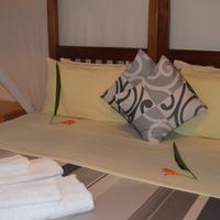 African Roots Guesthouse Guestroom