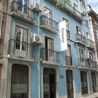 호텔 포르투엔스 Hotel Front