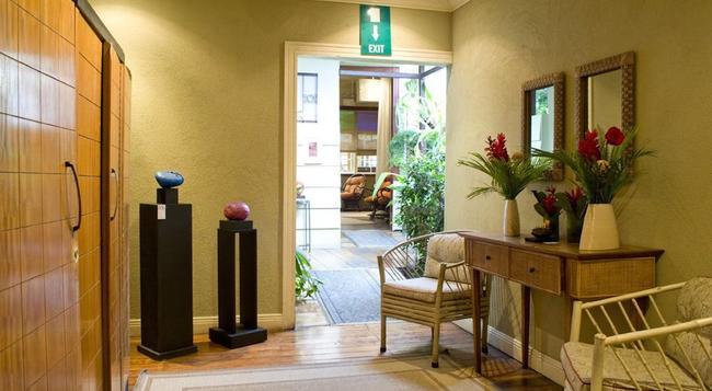 Hotel Aranjuez - 산호세 - 건물