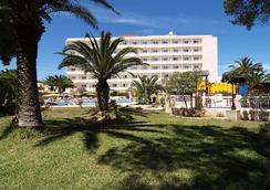 Invisa Hotel Ereso - 이비사 - 야외뷰