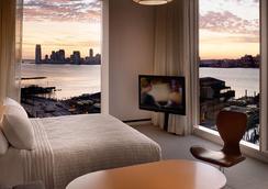 더 스탠다드, 하이 라인 뉴욕 - 뉴욕 - 침실
