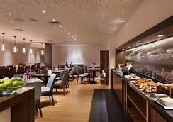 아이스로텔 타워 올 스위트 호텔 - 텔아비브 - 레스토랑