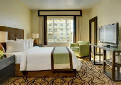 에섹스 하우스 호텔 - 마이애미비치 - 침실