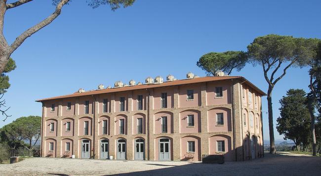 I Casali Del Pino - 로마 - 건물
