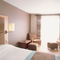 더 빅 블루 호텔 Guestroom