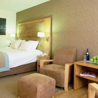 더 빅 블루 호텔 Guest room