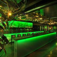 리베르 호텔 보스턴 코먼 Hotel Bar