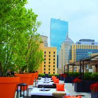 리베르 호텔 보스턴 코먼 Terrace/Patio