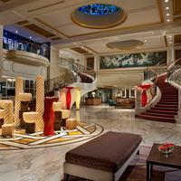 로얄 플라자 온 스코트 호텔 Lobby