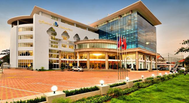 비엔티안 플라자 호텔 - Vientiane - 건물