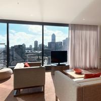 힐튼 멜버른 사우스 와프 호텔 Suite