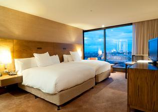 힐튼 멜버른 사우스 와프 호텔