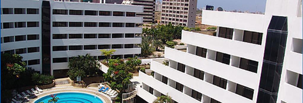Hotel Marina Bay - Porlamar - 건물