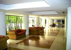Hotel Marina Bay - Porlamar - 로비