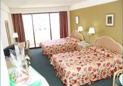 Hotel Marina Bay - Porlamar - 침실