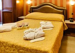 호텔 포테 - 로마 - 침실