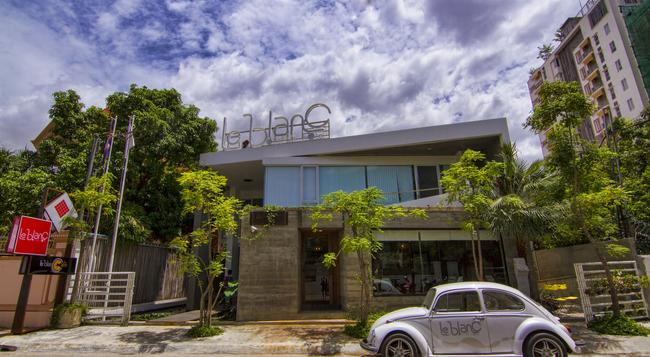 Le Blanc Boutique Hotel - 프놈펜 - 건물