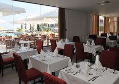 Princess Beach Hotel - 라르나카 - 레스토랑