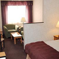 Crystal Inn Hotel & Suites - Salt Lake City