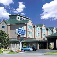 Crystal Inn Hotel & Suites - Salt Lake City Exterior